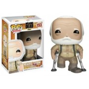 Funko Television Walking Dead Series 5 Hershel Greene Pop Vinyl Figure