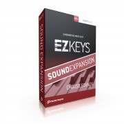 Toontrack - EZ Keys Sound Expansion