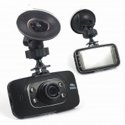 Camera Video Auto XBLITZ Clasic, Black