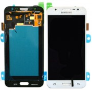 LCD / Display e touch Samsung Galaxy J5 J510 (2016) Branco