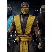 Mortal Kombat 11 Klassic Arcade Ninja Skin Pack 1 (PC) Steam DIGITAL