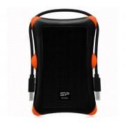 Silicon Power Armor A30 1TB USB 3.0 (czarny)
