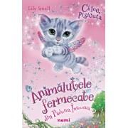 Editura Nemira Chloe, pisicuta - lily small editura nemira