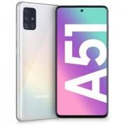 Samsung Galaxy A51 SM-A515F Dual sim 128GB White Garanzia Italia