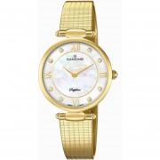 Reloj Mujer C4667/1 Dorado Candino