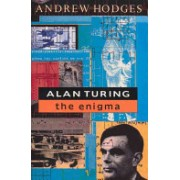 Alan Turing - The Enigma (Hodges Andrew)(Paperback) (9780099116417)