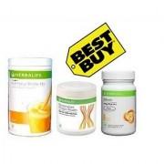 Herbalife F1 Mango F 3 Protein Powder Afresh Lemon