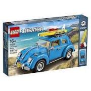 Lego Creator Expert Maggiolino Volkswagen