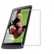 Dirar 2.5D Tempered Glass Screen Protector for Micromax Canvas Mega 2 Q426 4G