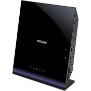 Netgear AC1600 Wireless Router, 802.11ac Simultaneous Dual-Band. | D6400-100UKS