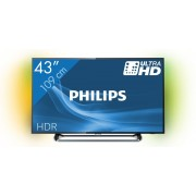 Philips 43PUS6262/12 - 43 inch 4K tv