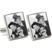 Mousie Bean Photo Cufflinks Marks Brothers 1050-1