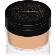 Elizabeth Arden Drama Defined High Performance Blurring Loose Powder pó solto tom 04 Medium Deep 17,5 g