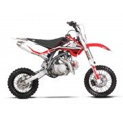 Pit Bike APOLLO RFZ OPEN 125