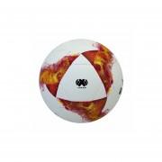Balón De Fútbol Replica Be The Fire No.5 Voit Rojo
