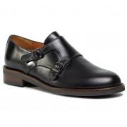 Обувки SOLO FEMME - 96643-07-I12/000-03-00 Черен