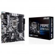 Matična ploča Asus PRIME Z370M-PLUS II Baza Intel® 1151v2 Faktor oblika Micro-ATX Set čipova matične ploče Intel® Z370