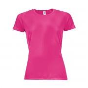 SOLS T-Shirt »Sporty Damen, kurzärmlig«