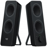 Bocinas LOGITECH Z207 Bluetooth 5W RMS 980-001294