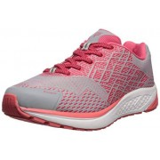 Propét Propet One Tenis para Mujer, Coral, 8.5 M US