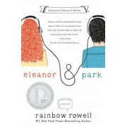 Eleanor & Park: Exclusive Special Edition, Hardcover