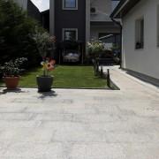 Granit Rock Star Grey Fiamat 60 x 30 x 1.5 cm