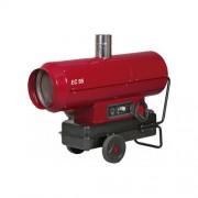 Generator de aer cald Biemmedue Arcotherm EC 55, 230 V, 55 kW, 2500 m3/h
