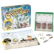 Smart Lab Get Growing! Greenhouse, Multi Color