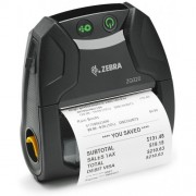Imprimanta termica portabila Zebra ZQ320, Bluetooth, outdoor