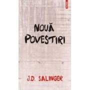 Noua povestiri Ed.2013 - J.D. Salinger