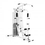 Ultimate Gym 3000 Estação de Musculação Multiusos Fitness Branco
