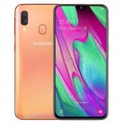 Samsung smartphone Galaxy A40 64GB rood