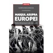 Marsul asupra Europei