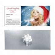 Ajándékutalvány Karácsonyra 20 000 Ft értékben