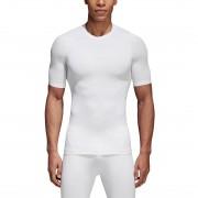 【SALE 50%OFF】アディダス adidas メンズ フィットネス 半袖 コンプレッションインナー ALPHASKIN ATHLETE ショートスリーブシャツ CD7140