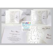 Invitatie de nunta 39114