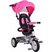 Tricicleta Baby Mix CA.FLEXY Plus Pink