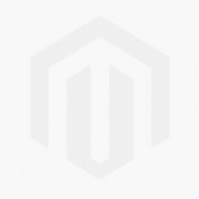 Commode ROBINSON 3 lades wit/roze