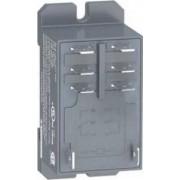 Soclu Releu De Putere 30A, 24Vcc, 2 C/O RPF2BBD - Schneider Electric
