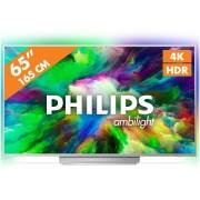 PHILIPS UHD TV 65PUS7803/12 - AMBILIGHT