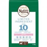 Nutro Pienso Nutro Limited Ingredient Diet Adulto Razas Medianas Salmón