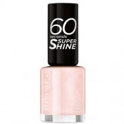 Rimmel Lak na nehty 60 Seconds Super Shine 8 ml 400 Tangerine Tent By Rita Ora
