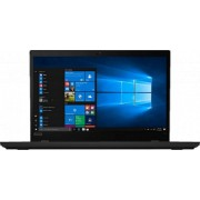"Laptop Lenovo ThinkPad T15 Gen 1, 15.6"" FHD (1920x1080) IPS Anti-glare, Intel Core i5-10210U, 8GB RAM, 256GB SSD, Windows 10 Pro"