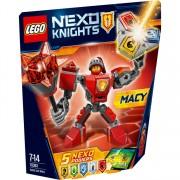 Nexo Knights - Strijdharnas Macy