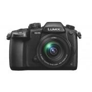 Panasonic Lumix Dc-Gh5 + 12-60mm F/3.5-5.6 Asph. O.I.S. - 2 Anni Di Garanzia