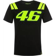 VR46 Race T-shirt Negro L