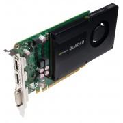 NVIDIA® Quadro® K2000 VCQK2000-PB 2GB GDDR5 PCI Express 2.0 x16 Workstation Video Card