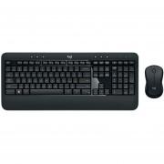 Kit Teclado Mouse LOGITECH MK540 Advanced Inalmbrico 920-008673