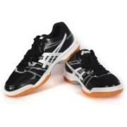 Asics Gel-Rocket 7 Men Multi Court Shoes For Men(Multicolor)