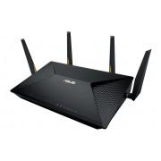 Asus AC2600 Dual-WAN VPN Wi-Fi Router